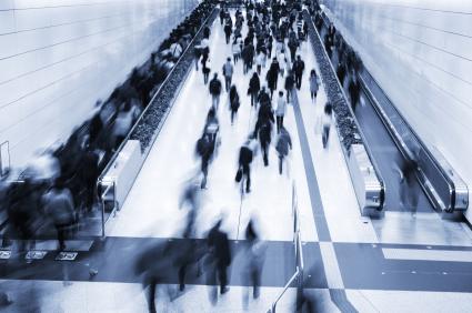 Airport Running