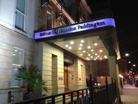 Hilton Padington01