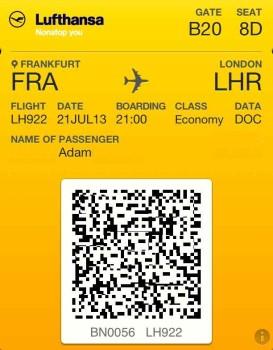LH Flights2