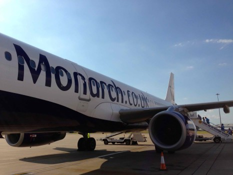 Monarch Airlines11