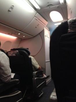 AA 737-800 Sky Interior12