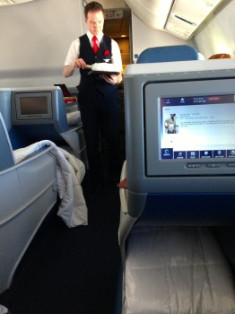Blog LHR-JFK 767-400ER24