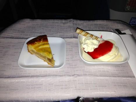 Blog LHR-JFK 767-400ER33