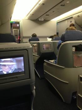 DL Delta JFK-PRG19