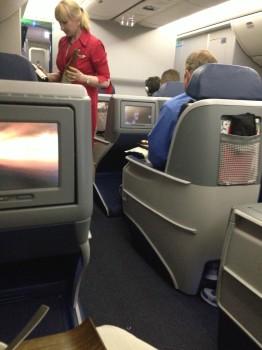 DL Delta JFK-PRG26