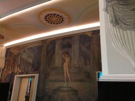 Boscolo Palace Roma Rome74