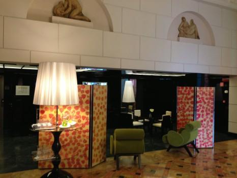 Boscolo Palace Roma Rome85