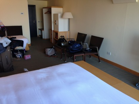 Hilton Sorrento Palace Review05