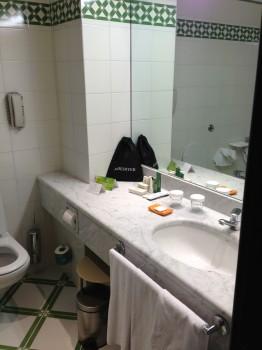 Hilton Sorrento Palace Review10