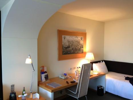 Hilton Sorrento Palace Review21