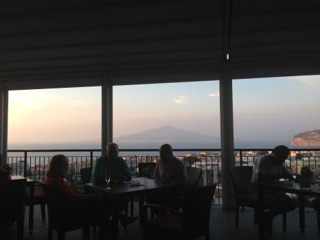 Hilton Sorrento Palace Review44