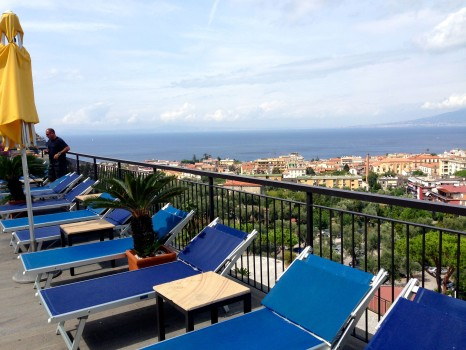 Hilton Sorrento Palace Review63