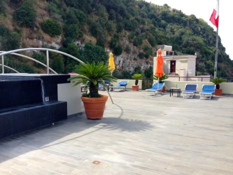 Hilton Sorrento Palace Review64