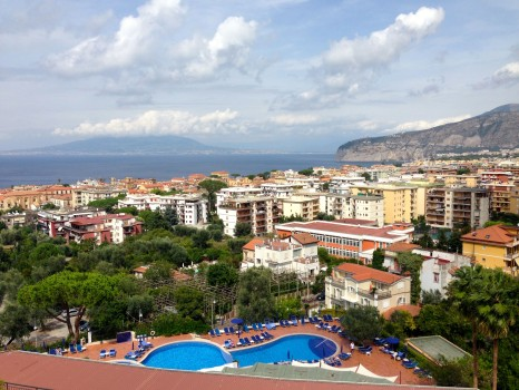 Hilton Sorrento Palace Review66