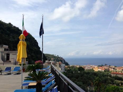 Hilton Sorrento Palace Review67