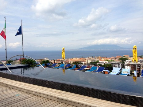 Hilton Sorrento Palace Review69