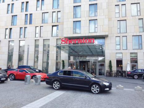 Sheraton Bratislava47