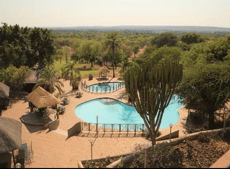 Elephant Hills Hotel Victoria Falls Zimbabwe23