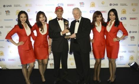 AirAsia Wins