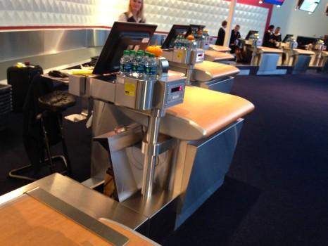 Delta JFK Rome FCO Trip Report B767-30002