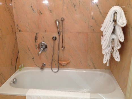 Westin Exclesior Rome14