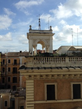Westin Exclesior Rome27