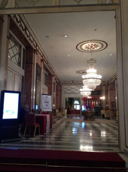 Westin Exclesior Rome31