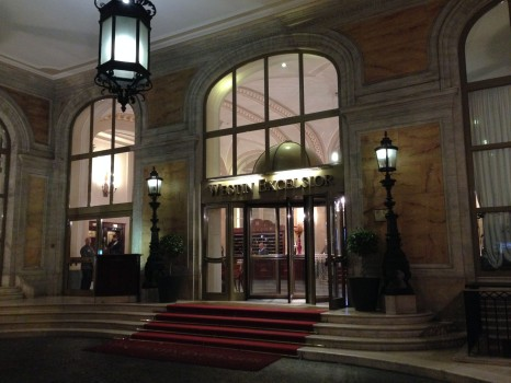 Westin Exclesior Rome43