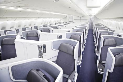 AA 777-300ER Business
