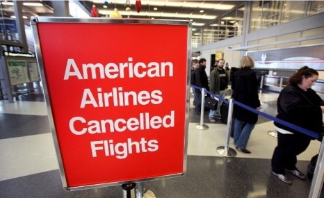 AA Cancelled Flights2