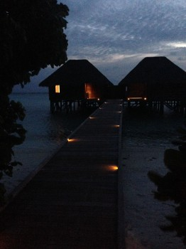 Conrad Maldives Rangali Island Trip Report041