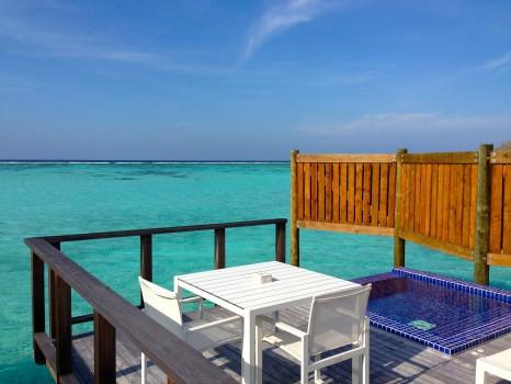 Conrad Maldives Rangali Island Trip Report043