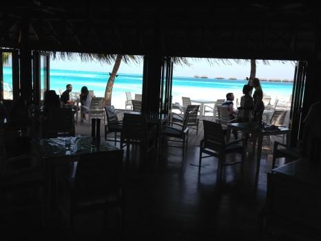 Conrad Maldives Rangali Island Trip Report072