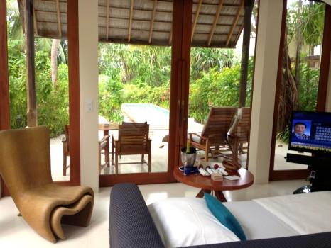 Conrad Maldives Rangali Island Trip Report137