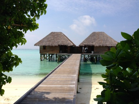 Conrad Maldives Rangali Island Trip Report151