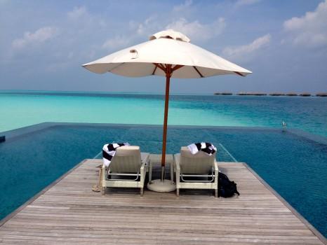 Conrad Maldives Rangali Island Trip Report152