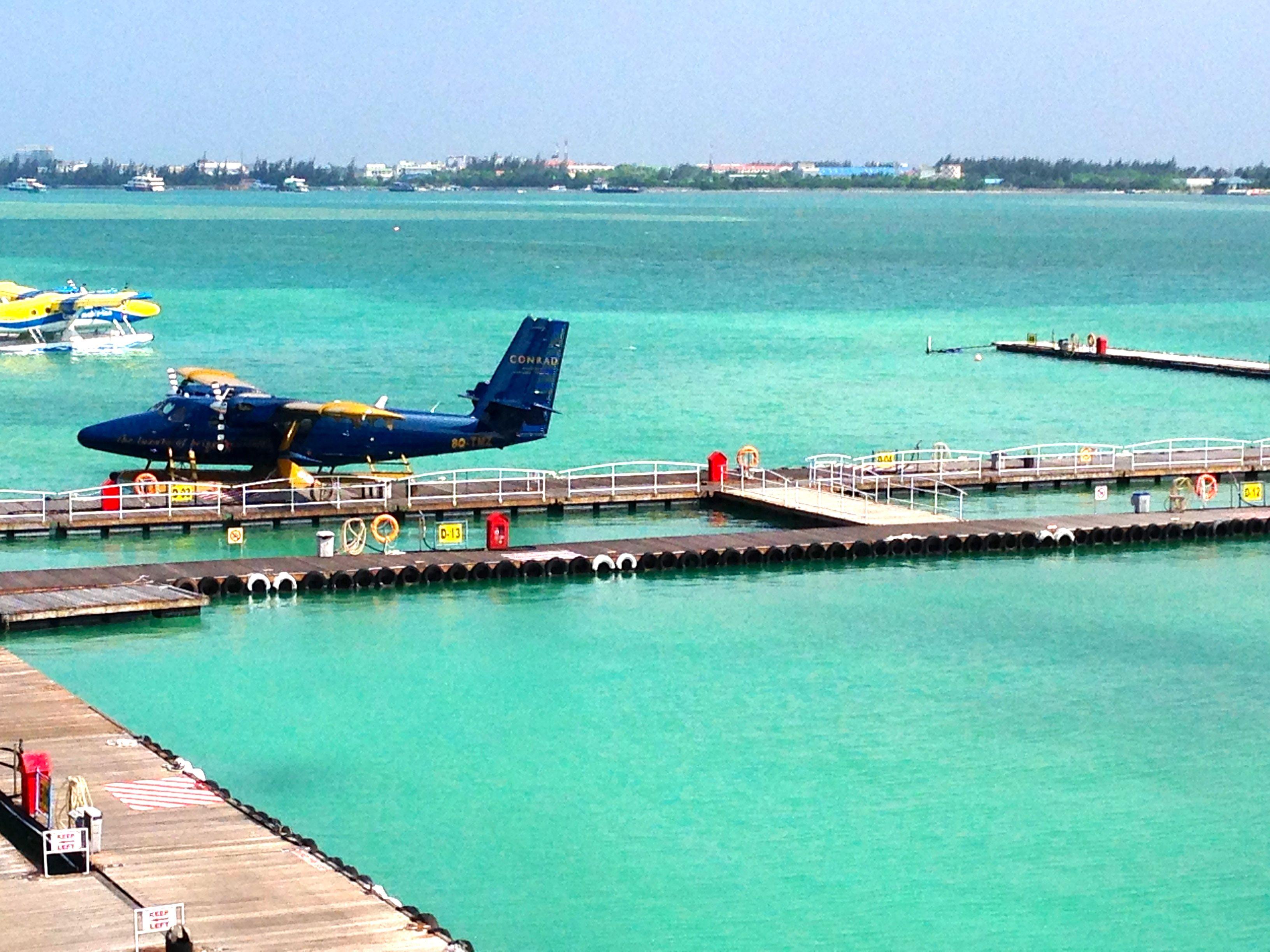 Trip report part 1 conrad maldives rangali island for Conrad maldives rangali