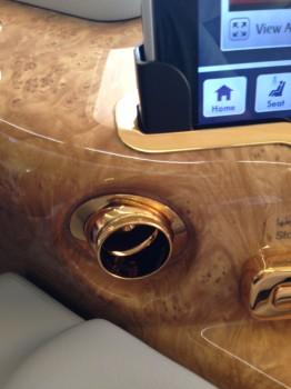Emirates First Class A38050