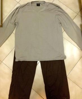 Emirates PJs4