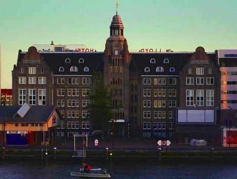 Former Jail Hotels 6