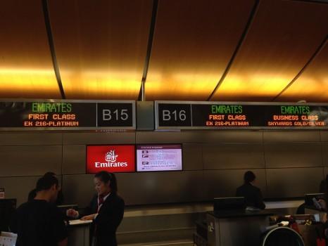 Korean Air Lounge LX06