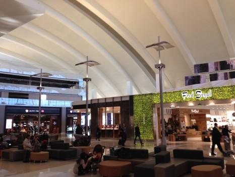 Korean Air Lounge LX35