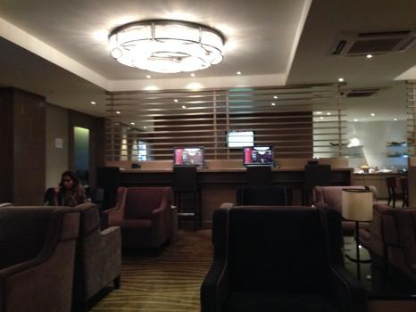 Plaza Premium Lounge Maldives Male Airport MLE Trip Report04