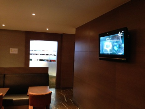 Plaza Premium Lounge Maldives Male Airport MLE Trip Report19