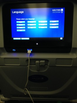 United JFK-SFO Economy Plus01