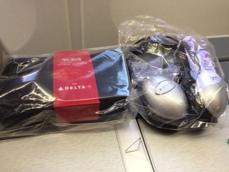 Delta Trip Report 767-300 CDG-EWR Paris06
