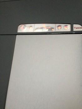 Delta Trip Report 767-300 CDG-EWR Paris13