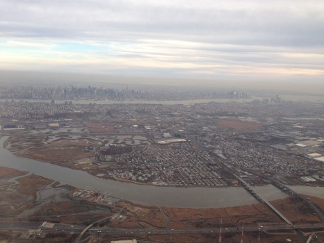 Delta Trip Report 767-300 CDG-EWR Paris33