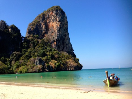 Railay Beach Krabi02