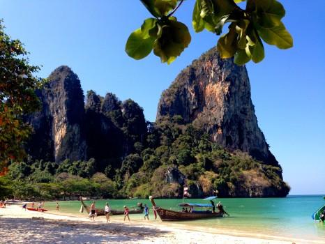 Railay Beach Krabi05